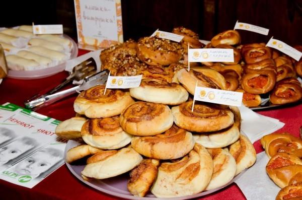 Фонд «Волонтеры в помощь детям-сиротам» проводит благотворительный кулинарный фестиваль