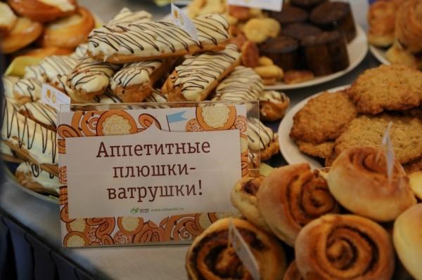 Более 340 тысяч рублей собрали на благотворительном фестивале «Плюшки-ватрушки»