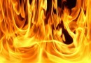 В Ленобласти подросток вызволил из огня пенсионера и женщину с 8-летним сыном