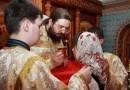 Большинство прихожан Корсунской епархии считает необходимым причащаться за каждой Литургией