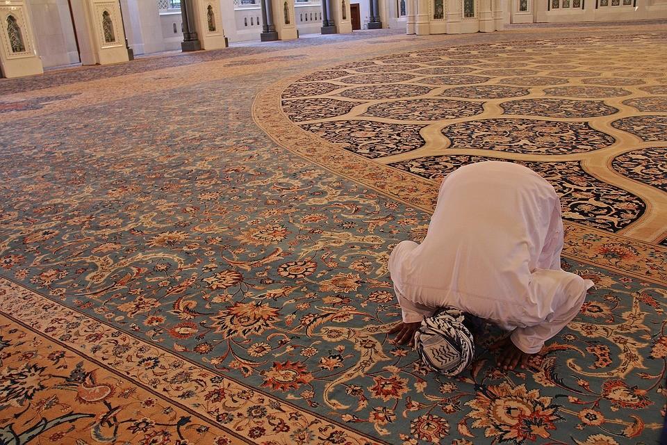 Что такое религия? Ислам