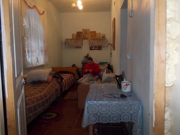 Бурятская епархия просит спасти от закрытия приют для бездомных женщин