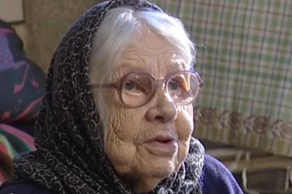 Монахиня Игнатия (Пузик)
