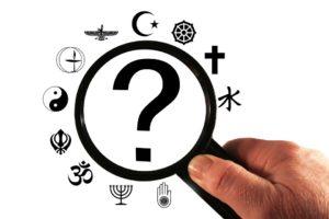 Что такое религия? Мировые религии