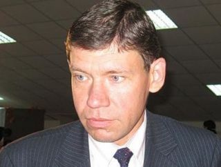 Председатель Государственного комитета Украины по делам национальностей и религий (2009-2010 гг) Юрий Решетников: Единение не может состояться путем силы