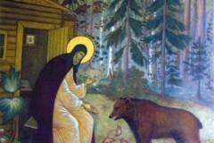 Собрание изданий о преподобном Сергии Радонежском за последние пять лет представят на выставке-ярмарке