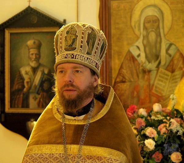 Архимандрит Тихон (Шевкунов) считает присоединение Крыма «победой над порочным кругом исторического абсурда»