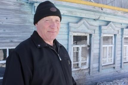 В Мордовии пожилой мужчина спас друга-инвалида