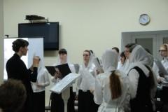 В Ставрополе студенты почтили память великих российских композиторов
