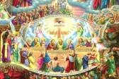 Ангелы и бесы в духовной жизни по учению Восточных Отцов