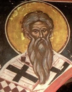 Церковь чтит память Святителя Тарасия, Патриарха Константинопольского