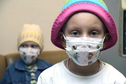 На Урале дети-сироты собирают средства в пользу онкобольных детей