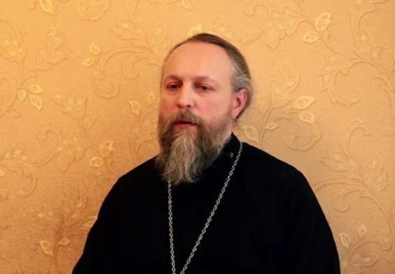 Священник Димитрий Туркин: Нужно очень захотеть простить обидчика
