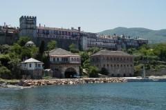 Расследование по «делу Ватопедского монастыря» скоро будет закрыто