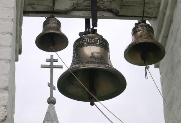 В Калужской митрополии учат звонить в колокола