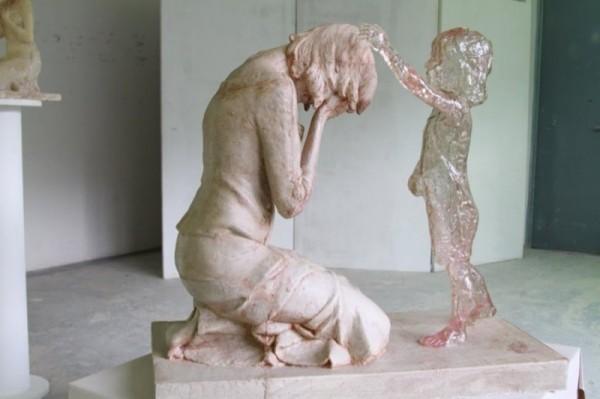 Памятник неродившимся детям фото памятники на могилу в рязани 4 марта 2018