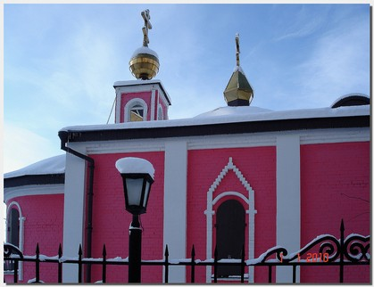 Православный социально-образовательный центр появится рядом с одним из московских храмов