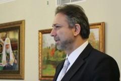 Мехмет Пачаджи: Турция приютила у себя армян, проживавших в Кесабе
