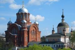 Свято-Покровский женский монастырь реконструируют к 700-летию Сергия Радонежского