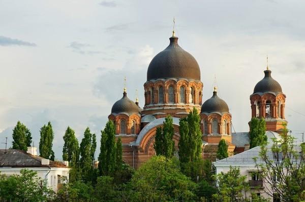 В краснодарском соборе открылась детская иконописная школа