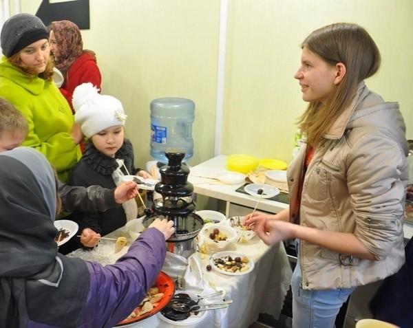 В Пятигорске открылось православное антикафе