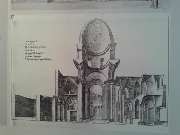 Гравюра из книги Бернардино Амико