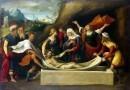 Святитель Иннокентий Херсонский. Последние дни земной жизни Иисуса Христа