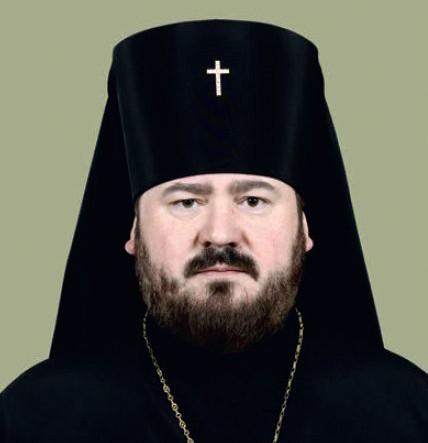 Митрополит Харьковский и Богодуховский Онуфрий: Не поддавайтесь духам злобы