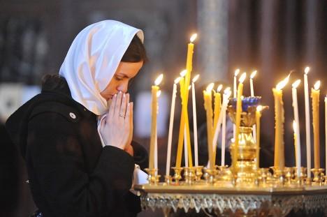 Российско-украинская делегация помолится в Иерусалиме о мире