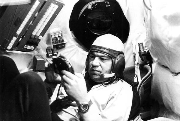 Механик в составе экипажа космического корабля   Кроссворды, Сканворды