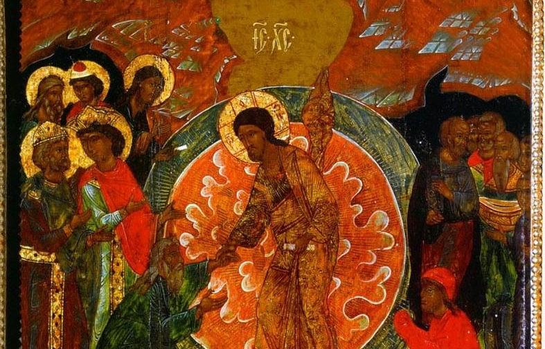 Каким будет воскресшее тело