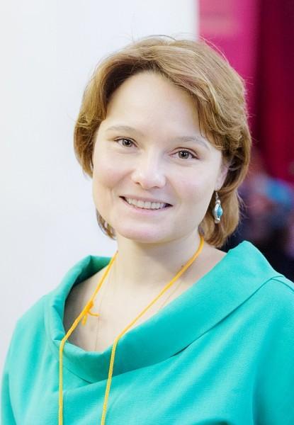 Ольга Свешникова