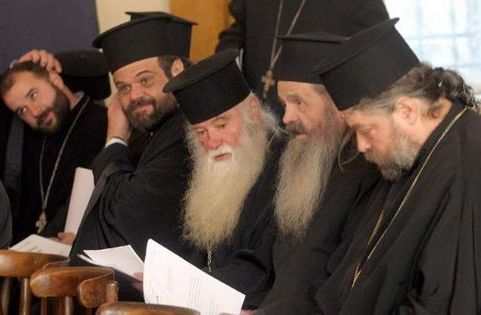 Бриться – грех? Ответы бывалых бородачей