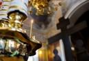 Создатель бо грядет Крест прияти. Беседы прот. Сергия Правдолюбова на Страстной седмице (+аудио)