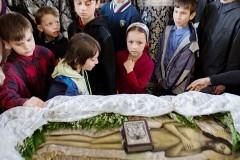 Протоиерей Сергий Правдолюбов: «Пойдем и мы умрем с Ним!»