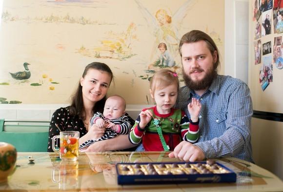 Внучке протоиерея Феодора Соколова необходимо сложное лечение