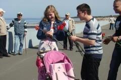 В неделю жен-мироносиц православная молодежь России вручит прихожанкам цветы и подарки