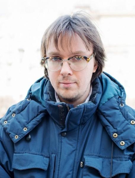 Павел Ракитин