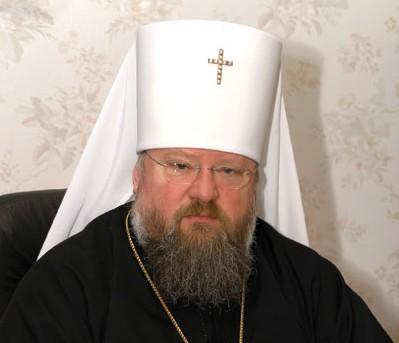 Митрополит Донецкий и Мариупольский Иларион: Призываю всех людей доброй воли — цените жизнь