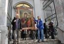 В Сербии прошел крестный ход за запрет абортов