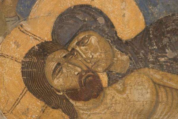 Страсти Христовы на иконах и картинах