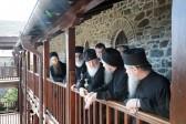 Экономический кризис в Греции отразится на духовенстве