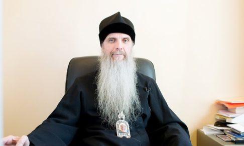 Епископ Каменский Мефодий: Церковная миссия среди рабочих – самая сложная