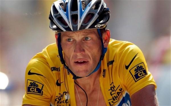 Лэнс Армстронг. Фото sport-xl.org