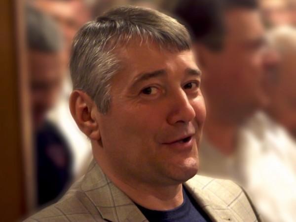 В убийстве хабаровского благотворителя обвиняется разнорабочий