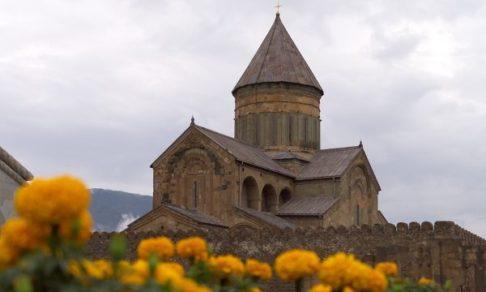 Готовы ли вы к паломничеству в Грузию? – Проверьте свои знания