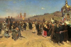 Николай Гоголь. «Светлое Воскресение»