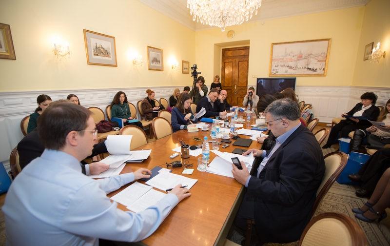 Законопроектная деятельность Минкультуры России: результаты за 10 лет и приоритеты на будущее