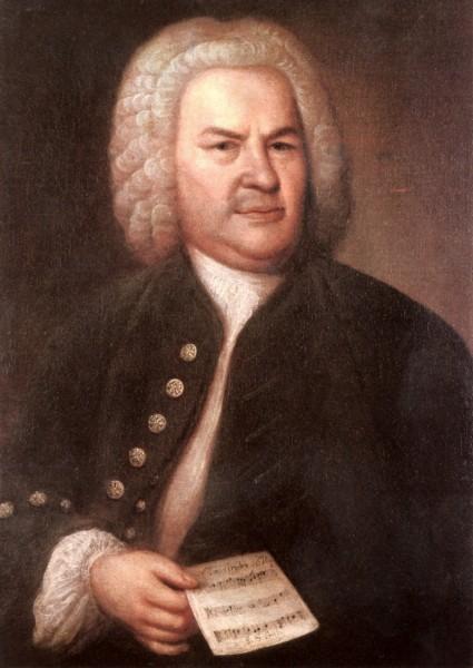 Иоганн Себастьян Бах (1685 - 1750)