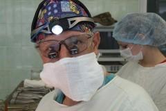 Детский онколог Тимур Шароев: Хороший врач каждый раз сопереживает человеческой беде